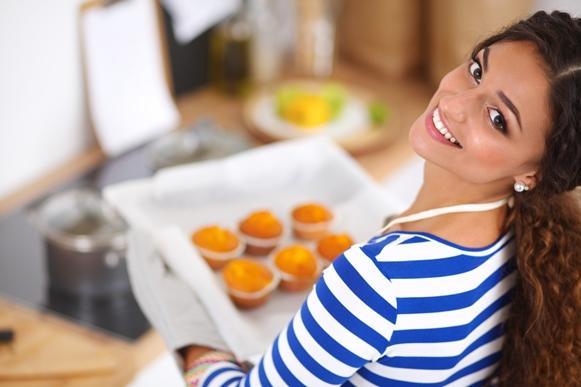 É possível preparar várias receitas com açúcar de coco. (Foto Ilustrativa)