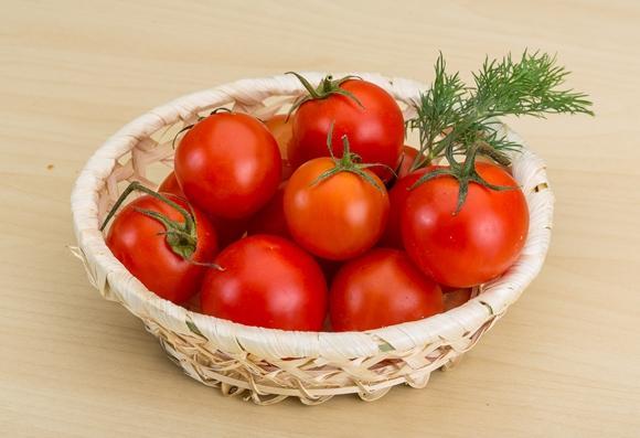 O tomate oferece muitos benefícios à saúde. (Foto Ilustrativa)