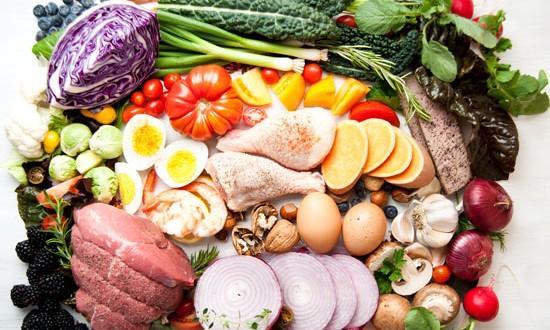 Confira a lista dos alimentos (Foto: Reprodução/Bolsa de Mulher)