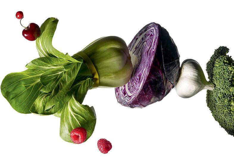Confira a lista e consuma os alimentos sem carboidratos (Foto: Reprodução/M de Mulher)