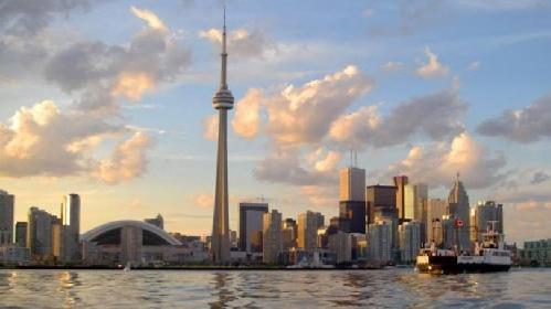 As melhores cidades para morar em 2016
