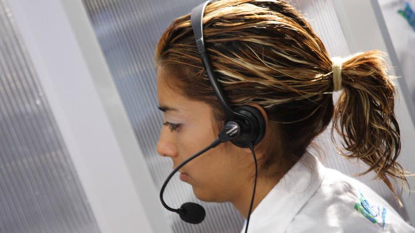Atento Brasil Oferece Empregos
