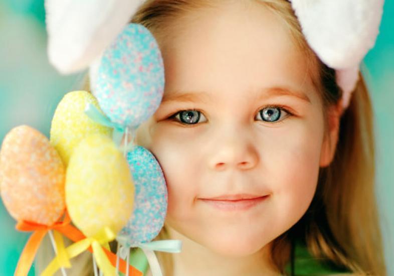 Atividades de Páscoa para Educação Infantil sugestões (Foto: M de Mulher/Abril)