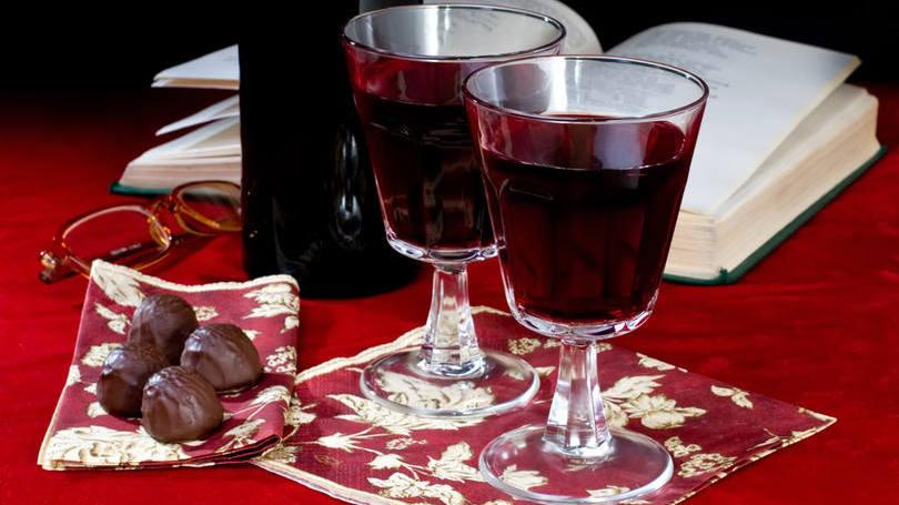 Suco de uva natural é o mais indicado (Foto: Exame/Abril)
