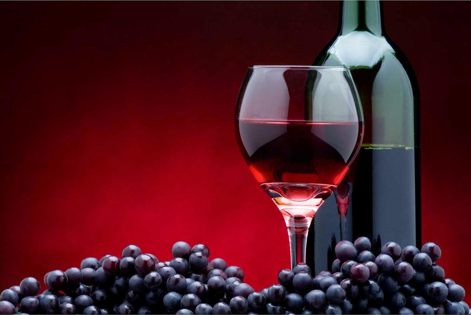 Suco de uva para quem não pode beber (Foto: Exame/Abril)