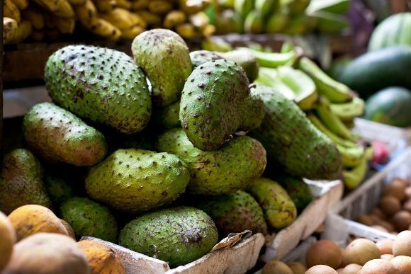 Essa fruta é aliada do emagrecimento. (Foto Ilustrativa)