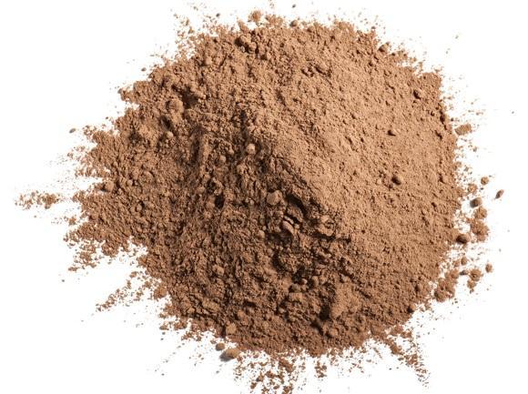 A farinha pode ser consumida com suco, vitamina ou iogurte. (Foto Ilustrativa)