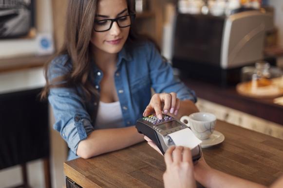 A nova forma de pagamento garantirá um cartão de débito, emitido pela Caixa. (Foto Ilustrativa)
