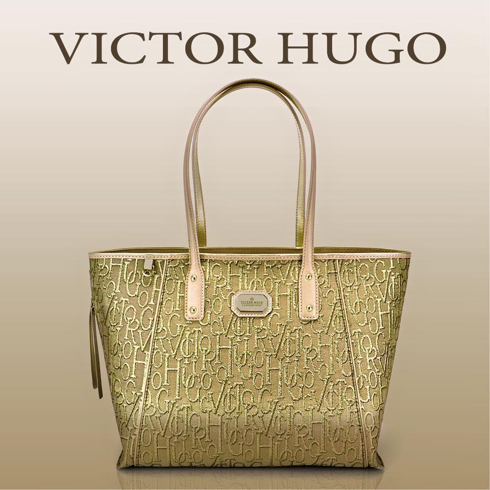 Marca é uma das mais conhecidas do mundo (Foto  Reprodução  Oficial Victor  Hugo 1e1f93a9dc