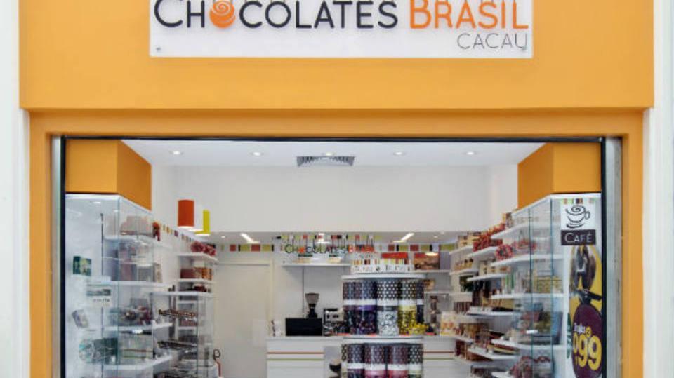 Brasil Cacau Oferece Empregos (Foto: Exame/Abril)