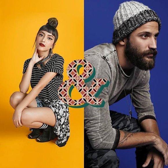 C&A lança linha de roupas sem gênero. (Foto: Reprodução/C&A)