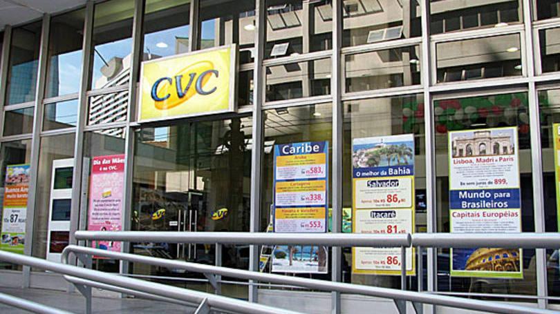 CVC Turismo e CVC Viagens Pacotes Promocionais (Foto: Exame/Abril)