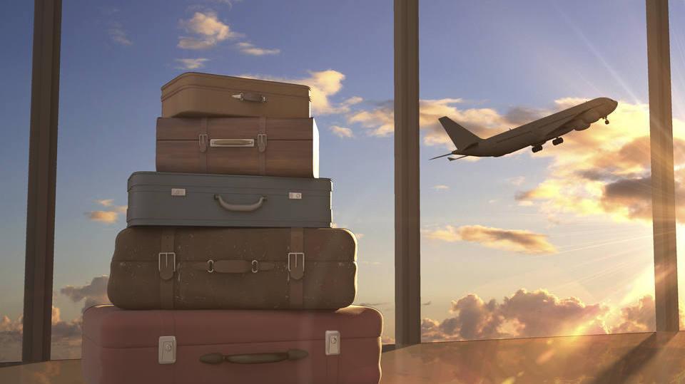 Aproveite o feriado para viajar (Foto: Exame/Abril)