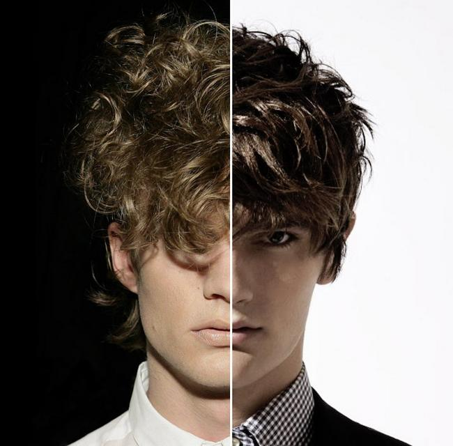 O resultado é visível para quem cuida do cabelo (Foto: Reprodução/Homens que se cuidam)