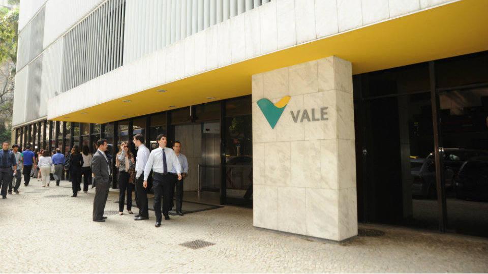 Cadastrar Curriculum na Vale Rio Doce (Foto: Exame/Abril)