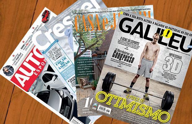 Outros títulos da editora Globo (Foto: Reprodução/Peixe Urbano)