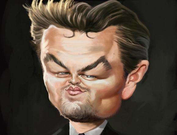Caricaturas engraçadas de famosos (Foto: Reprodução/Clicrbs)