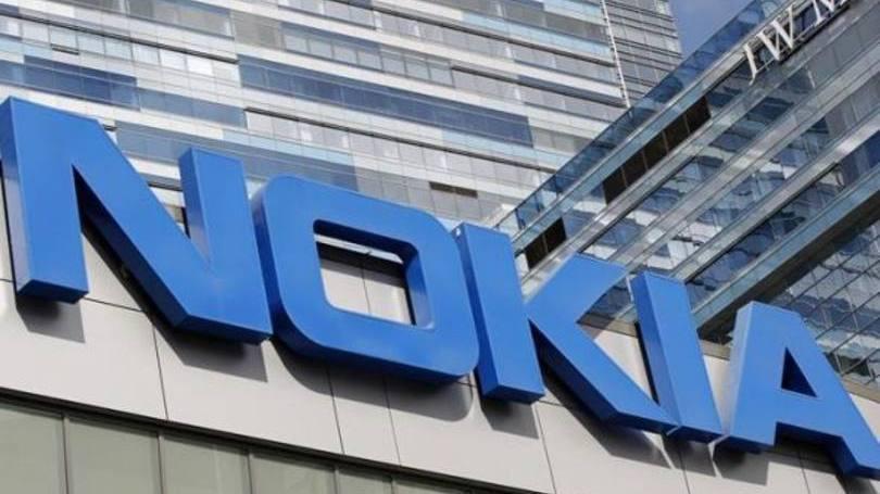 Celular Nokia 3120 (Foto: Exame/Abril)