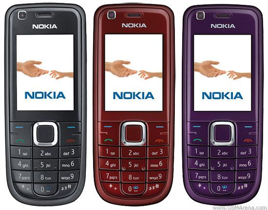 Aparelho Nokia 3120 (Foto: Exame/Abril)