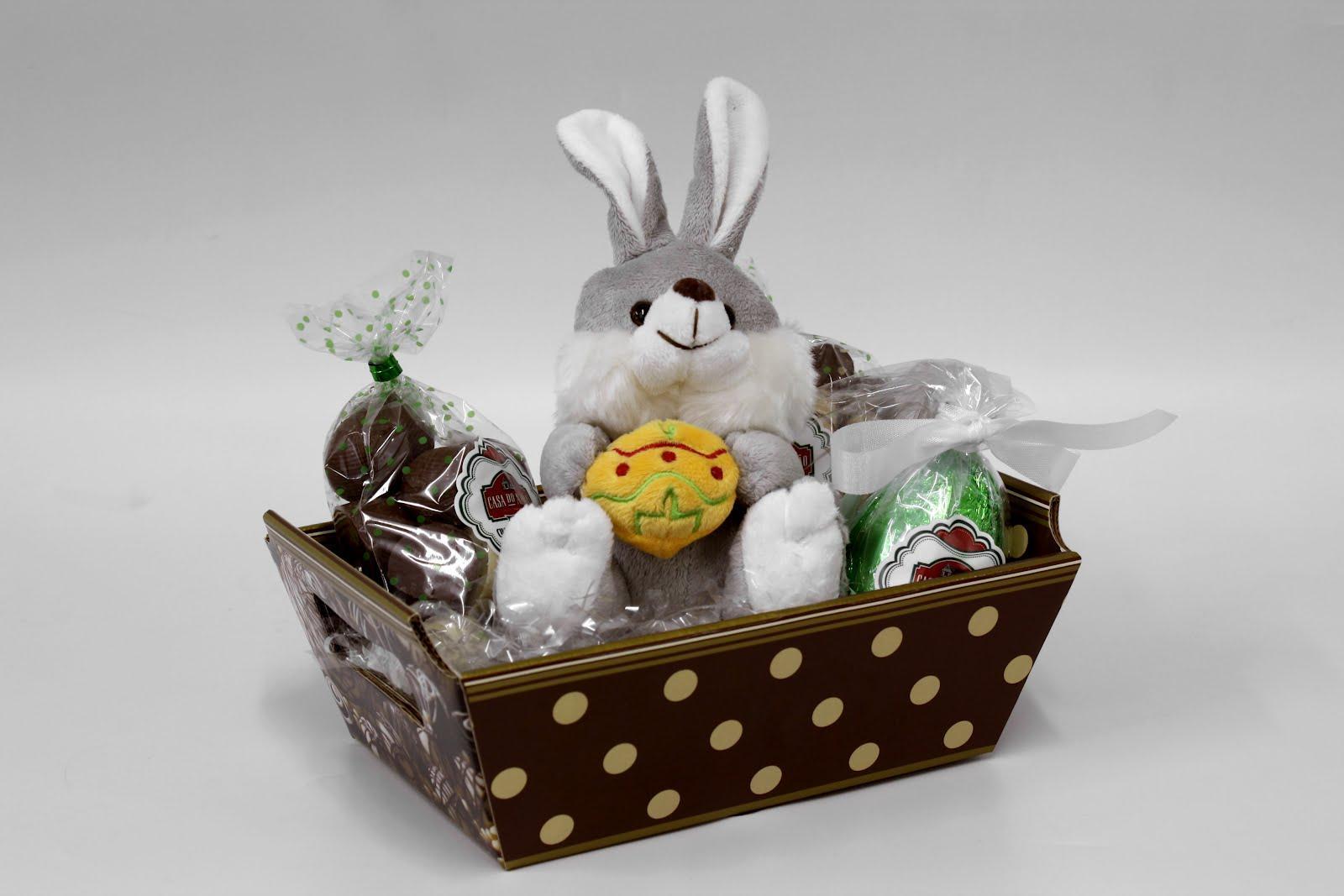 Você pode conferir vários outros tipos de cestas (Foto: Reprodução/1001dicas)