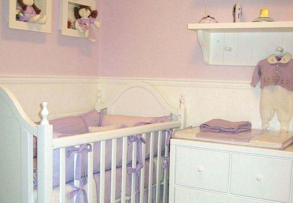 Como decorar quarto de bebê gastando pouco  MundodasTribos – Todas as tribos