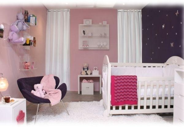 Decoração de quarto maravilhoso de criança (Foto: MDemulher)