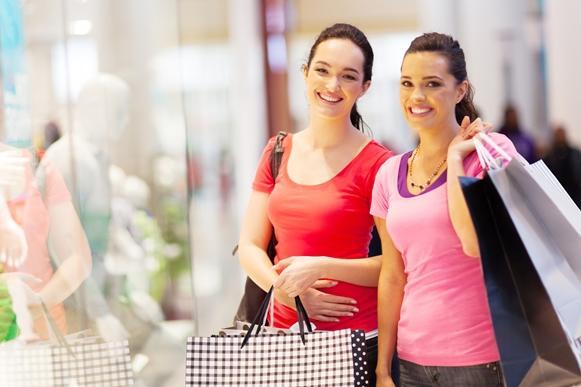 Todo cuidado é pouco para não acabar comprando por impulso. (Foto Ilustrativa)
