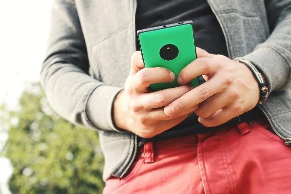 A nova versão do Windows para smartphone está repleta de novidades. (Foto Ilustrativa)