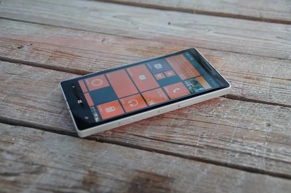 Faça a atualização do seu Windows Phone. (Foto Ilustrativa)