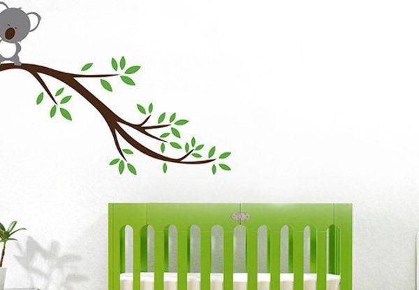Adesivos são simples e deixam a decoração melhor (Foto: MDemulher)