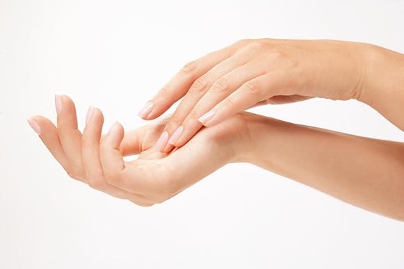 Como deixar as mãos bem macias. (Foto Ilustrativa)