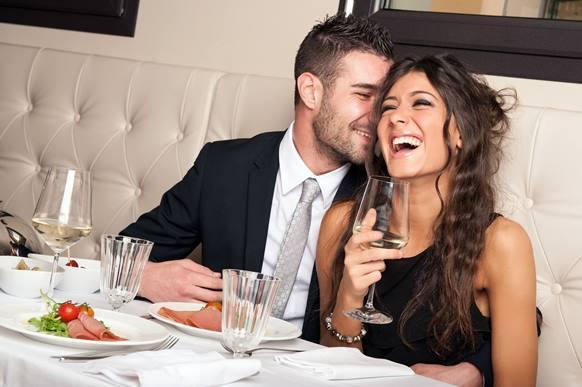 Escolha um lugar especial para fazer o pedido de casamento. (Foto Ilustrativa)