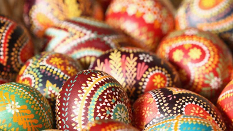 Todos os ovos são numerados  (Foto: Exame/Abril)