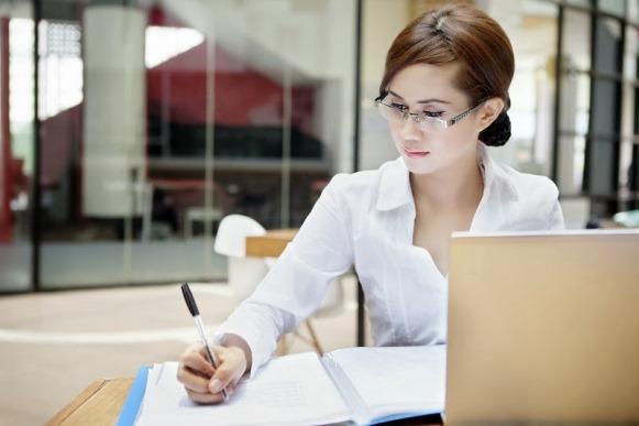 Faça um plano de estudo para aproveitar ao máximo o seu tempo. (Foto Ilustrativa)