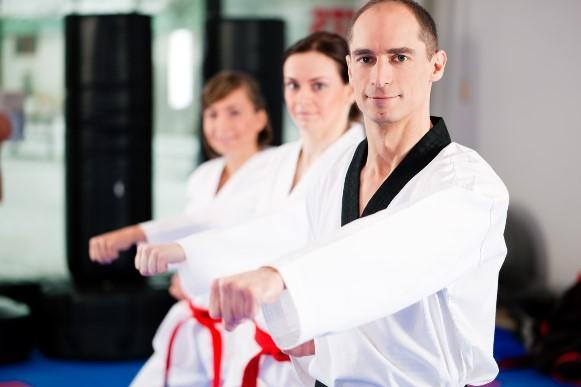 Conheça Benefícios Jiu Jitsu Para o Corpo. (Foto Ilustrativa)