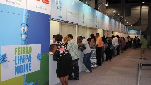 Estar com o nome limpo é o desejo de milhares de brasileiros (Foto Divulgação:Consulta CPF SP)