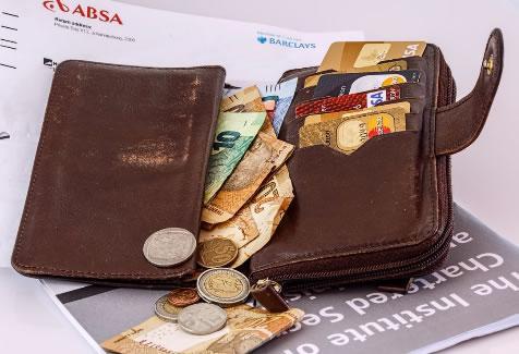 Pague a dívida e fique com o nome limpo. (Foto Divulgação: Flex ETC)