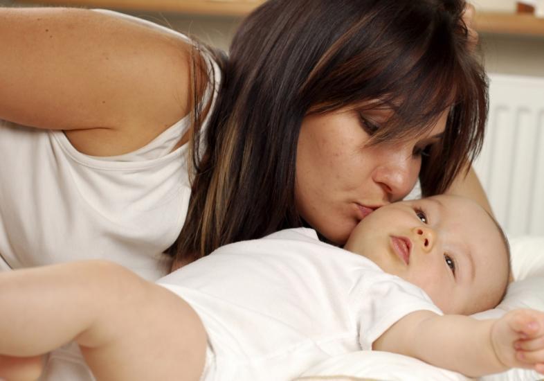 Saiba como conseguir o salário maternidade (Foto: M de Mulher/Abril)