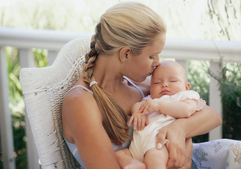 Para conquistar Salário Maternidade precisa seguir alguns requisitos (Foto: M de Mulher/Abril)