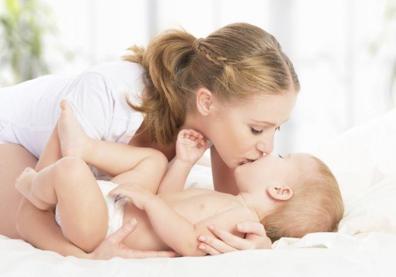 Saiba quem tem direito ao Salário Maternidade (Foto: M de Mulher/Abril)