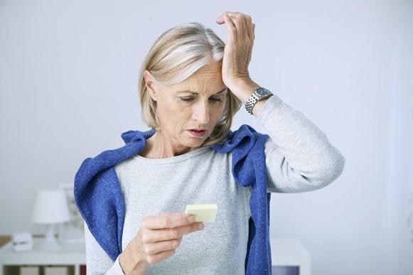 A demência tem sintomas parecidos com Mal de Alzheimer. (Foto Ilustrativa)
