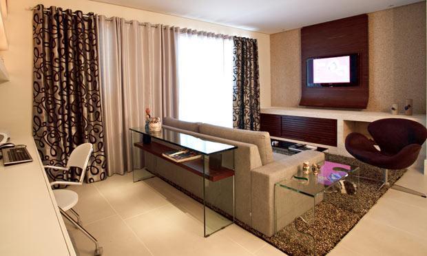 Cortinas para sala fotos for Modelos de cortinas para sala 2016