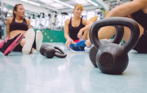 Crossfit treinamento forte para emagrecer. (Foto Ilustrativa)