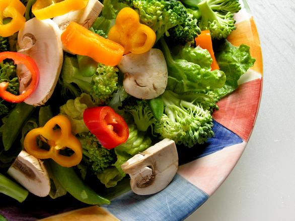 Profissional orienta na alimentação (Foto: FreeImage)