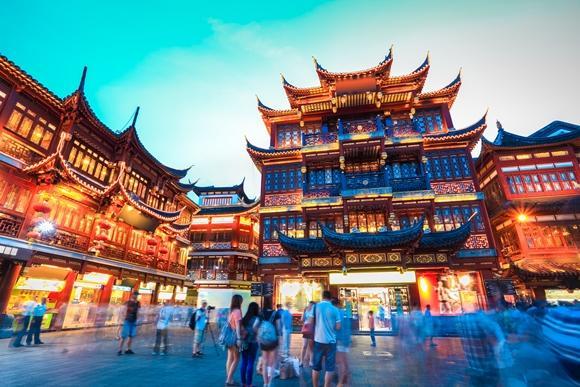 O mandarim é o idioma oficial da China. (Foto Ilustrativa)