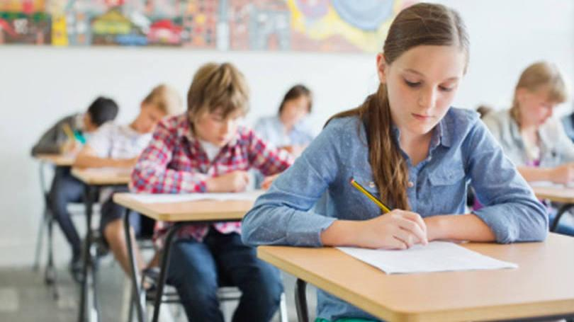 Aulas ajudam alunos que desejam estudar outras línguas (Foto: Exame/Abril)