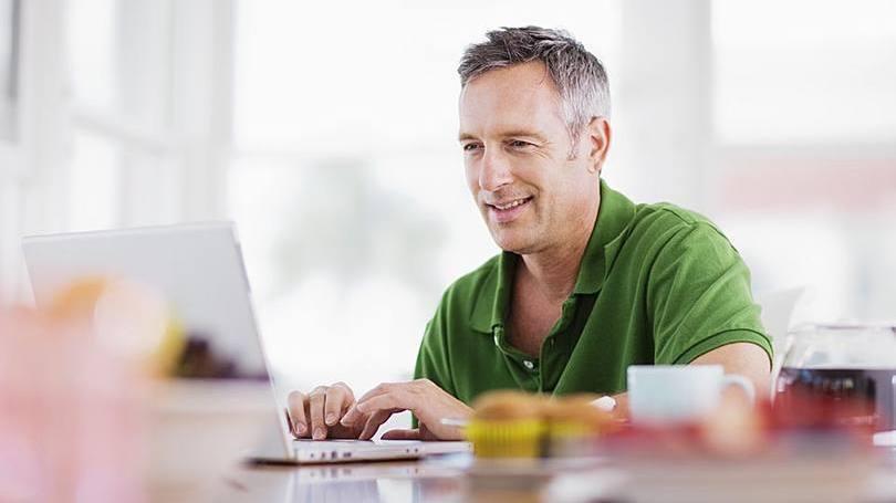 Aproveite para aprimorar o conhecimento por meio dos cursos online do Senai EAD (Foto: Exame/Abril)
