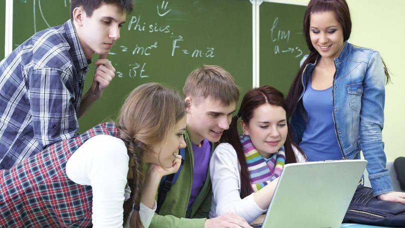 Jovens de todo o mundo podem interagir (Foto: Exame/Abril)