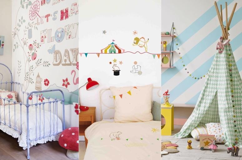 Veja vários quartos de decoração (Foto: Ilustração)