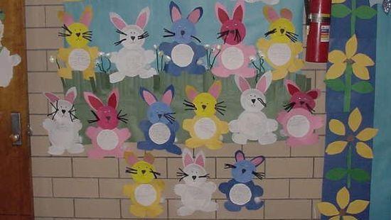 Capriche nos detalhes da decoração de Páscoa (Foto: Reprodução/Nossa Pascoa)